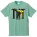 TNT Tシャツ プエルトリコレスラーTNT Tシャツ
