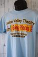 アメリカ輸入古着Tシャツ RankB(Indian Valley Theatre)