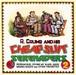 CD 「ナンバー2/ロバート・クラム&チープ・スーツ・セレネーダーズ」