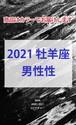 2021 牡羊座(3/21-4/19)【男性性エネルギー】