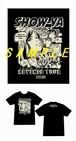 REVENGE TOUR Tシャツ [名古屋]