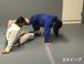 ツキイチセミナー テクニック動画 [ハーフガード(ボトム)]