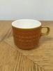 Hornsea社Saffron teacup