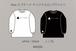 スロウハイツと太陽 newロゴマーク オリジナルロングTシャツ