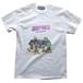 SCMRS. T-shirt / AM ASH