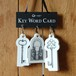 Key Word Card〈SET〉
