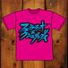 フェラ&クンニ ピンクTシャツ【在庫限り】