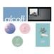 何度でも恋に落ちてTOUR  Sticker & Canbadge set
