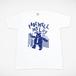 F,M.L キャラクターTシャツ
