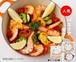 彩り海鮮パエリアセット【フライパンひとつで簡単!】