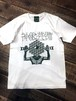 『超SHINGANKUN』T-shirt (White)