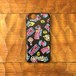 RAKUGAKI NEON Logo iPhone Case For iPhone8