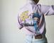 Betty Boop purple shirt