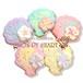 【期間限定セール290円】シエルのアイシングクッキー SHONPY 結婚式プチギフトウェディング