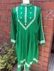ハザラドレス Hazara Handmade Dress