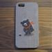 クマのiPhoneケース