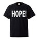 HOPE! LOGO【T-SHIRT】