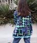 70's EMILIO PUCCI FOR Formfit Rogers blouse