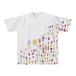 オリジナルTシャツ:みさこ作「キラキラ」