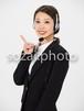 人物写真素材(rin-4187442)