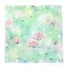 Mariko Hirai フォトdeアート シャボン玉アートパステル原画  【あなたにめぐりあえて】
