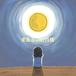 〖DL〗まあるいお月様