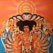 【LP】JIMI HENDRIX EXPERIENCE/Axis; As Bold As Love