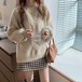 オーバーサイズセーター1011-201217021