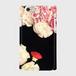 はなはな 側表面印刷スマホケース iPhone6/6s ツヤ有り(コート)