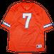 "Champion ""Broncos Elway"" Vintage Game Shirt Used"