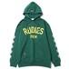 RUDIE'S / ルーディーズ | BRIGHT PHAT HOOD SWEAT - Green