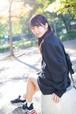 双葉凛乃(煌めき☆アンフォレント)A3サイズ写真パネル Type-B