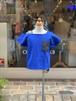 KIDS:UNICA  【ユニカ】ワンショルダーTシャツ(110〜140cm)