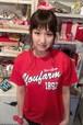 youfarm(由宇二軍)オリジナル Tシャツ