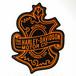 Harley-Davidson Oak Leaf sticker