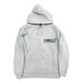 Lighting Hoodie Grey