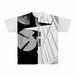 Curro Duo オールプリントTシャツ(Mサイズ)