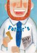 ポスター 父の日 (A3)