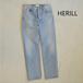 HERILL/ヘリル・15oz Denim 5PK