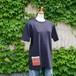 re-make T-shirts (吊り編みtype)(L-size) F