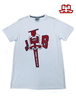 【JTB】NEW BIG LOGO Tシャツ【ホワイト】【新作】イタリアンウェア【送料無料】《M&W》