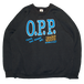 """""""Naughty By Nature / O.P.P."""" Vintage Sweat Used"""