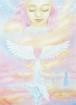 A4サイズ複製画 Heaven - 天国