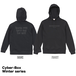 Cyber-Box March 2020 Hoodie