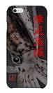 魚拓スマホケース【障泥烏賊(アオリイカ)・ハードケース・背景:黒・送料無料】