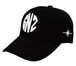 NCBP(エヌ・シー・ビー・ピー)GINZA NCBP-GNZ01 CAP キャップ ユニセックス ブラック