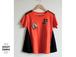 Re-make Tシャツ(オレンジ/トラウマ)