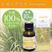 レモングラス精油10ml(ベル・クウォーレ)