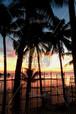 写真素材『ボラカイ島~Sunset~』 4枚セット【ロイヤリティーフリー】【商用可】