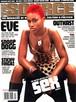 THE SOURCE MAGAZINE DECEMBER 2000 #135